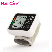Health Care Automatic Digital Wrist Blood Pressure Monitor Meter Cuff Blood Pressure Measurement Health Monitor Sphygmomanometer(China)