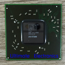 100% Original Brand New ATI 216-0772000 216 0772000 BGA Chipset