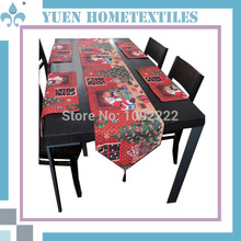 red table runner(China)