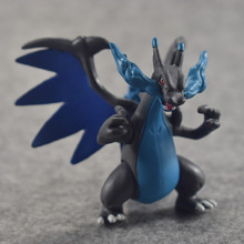1 pcs/set Charizard Action Figure Toys Japanese Dolls Kids Toys For Boys Girls gift(China)