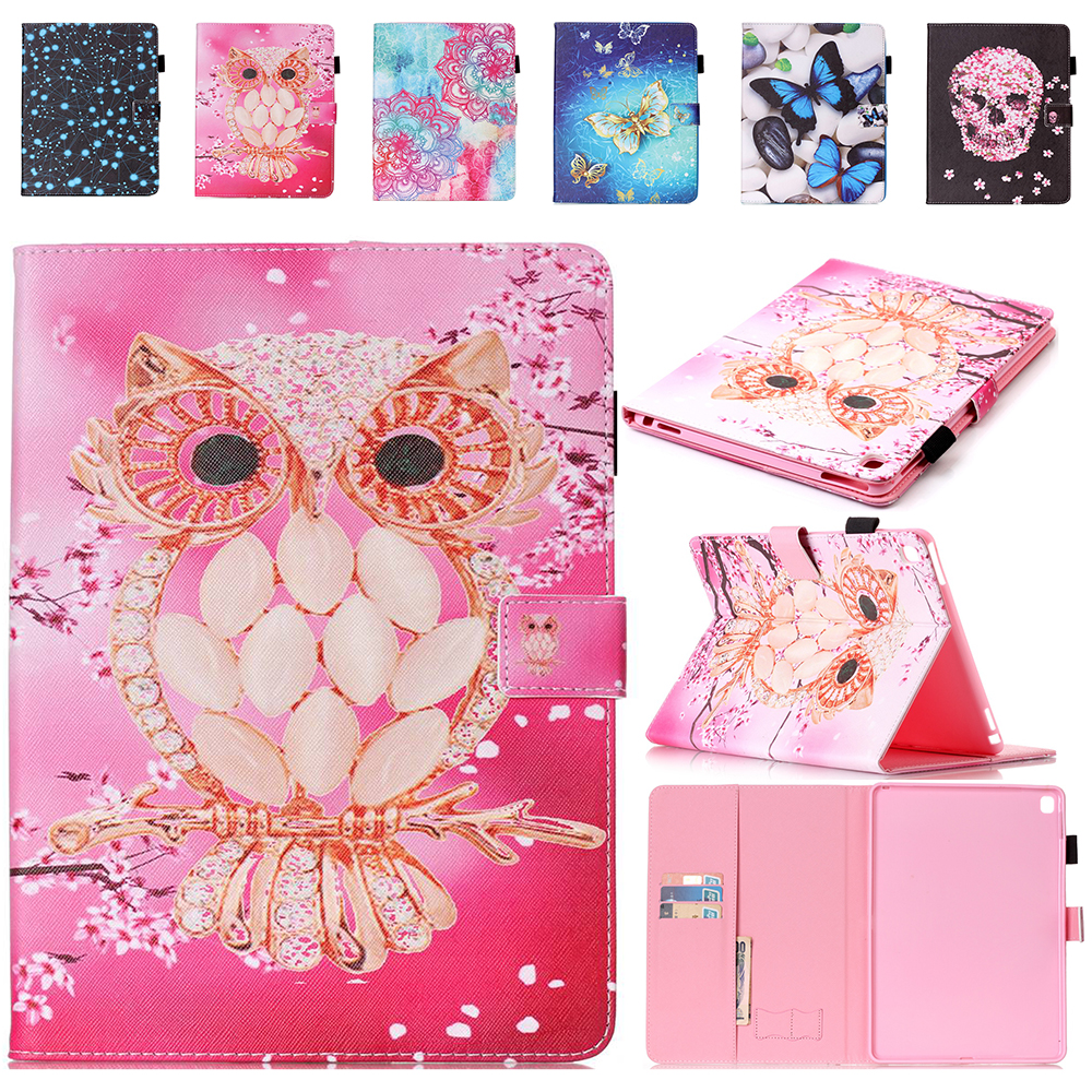 NEW For Apple iPad Pro 9.7  Table Case Leather Cover Luxury Wallet Folio Stand PU Leather Cases for iPad Pro 9.7 with Card Slots<br><br>Aliexpress