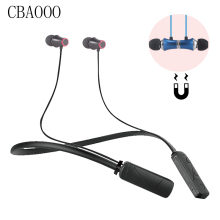 Buy CBAOOO HWS-610 Bass Bluetooth Earphone Sports Wireless Headphones Mic Magnetic Stereo Bluetooth Headset iPhone xiaomi for $16.80 in AliExpress store