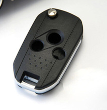 Modified key shell for Subaru Forester XV Legacy Outback 3 buttons Car Key Blanks Case(China)