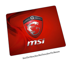 MSI mouse pad High-end mousepads best gaming mouse pad gamer padmouse 900x400mm large personalized mouse pads keyboard pad