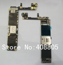 5pcs/lot, Non-working dummy model motherboard Logical fake Board Mainboard for iPhone 6S 4.7inch, DHL/EMS Free Shipping(China)