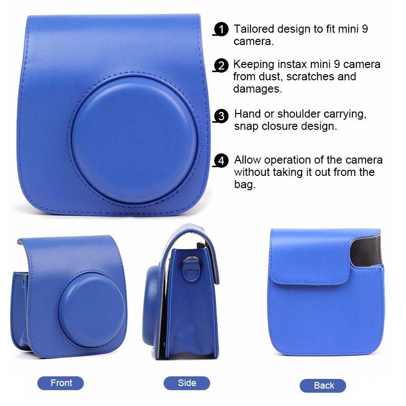 mini9 bag