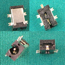 30x brand new 2.5mm X 0.65mm DC SMD SMT 0.7mm Tablet PC Charging Power Connector DC Power Jack socket 5pin 5-pin(China)