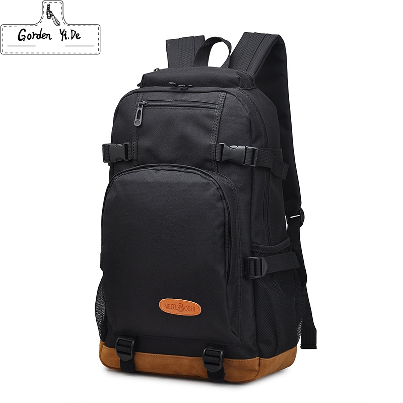 2017 New Designed Mens Backpacks Bolsa Mochila for Laptop 14 Inch 15.6 Inch Notebook Computer Bags Men Backpack School Rucksack<br><br>Aliexpress