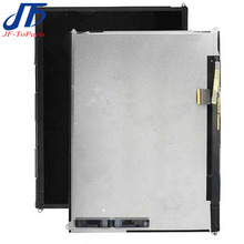 2Pcs/lot High Quality replacement repair parts 9.7 inch screen display for ipad 3 for ipad 4 lcd screen panel 100% tesed