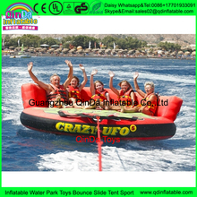 Inflatable crazy UFO air sofa,inflatable ufo chair for surfing fly all together from wave to wave air chair water sofa,Crazy UFO