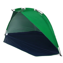TOMSHOO Outdoor Sunshade Lightweight Folding Tent for Fishing Camping Beach Garden Polyester Taffeta 220 * 120 * 120cm