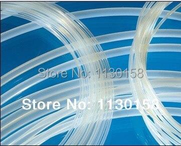 6X10mmX1meter FREE SHIPPING AG  Teflon Tube, 6mm Inner Diameter, 10mm Outer Diameter,100% Virgin F46 Teflon Tubing, Translucent<br><br>Aliexpress
