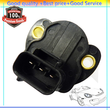 Throttle Position Sensor TPS 4882219 5017479AA For Dodge Durango Ram Jeep Commander Grand Cherokee Mitsubishi Raider (CGQDG001)