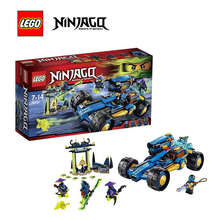 LEGO Ninjago Jay Walker One Architecture Building Blocks Model Kit Plate Educational Toys Children LEGC70731 - Bricks Store store