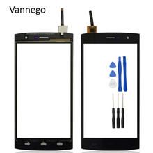 Buy Vannego Touch Panel HOMTOM HT7 Pro Touch Screen Digitizer Front Outer Front touch Glass Lens Sensor +tools free for $6.59 in AliExpress store