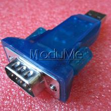 CH340G USB 2.0 To RS232 DB25/DB9 COM Port Serial 9Pin Converter Adapter Support PDA Windows Me/2000/XP(China)