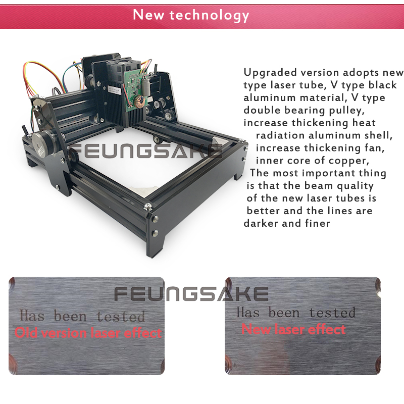 15000MW diy laser engraving machine,15W laser_AS-5,steel engrave marking machine,steel carving cnc router machine,advanced toys