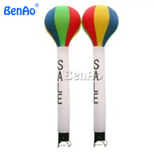 AD072 Free shipping+blower  Air dancer,  inflatable sky dancer/air balloons/air walker balloons/Wave Sky Air Dancer