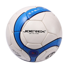 JOEREX Class A 5#  Hand Sewn PU LEATHER SOCCER Ball 3 Color Available