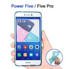 Highscreen Power Five / Five Pro Case Cover Matte TPU Soft Back Cover Phone Case For Highscreen Power Five Pro Back Cover Case