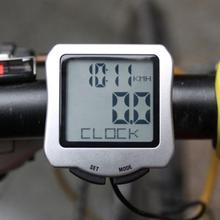 Bicycle Accessories speedometer Wireless bicycle computer bicycle speedometer waterproof mountain bike computer(China)