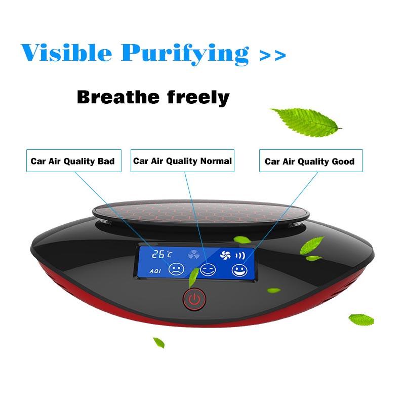 Air Purifiers (6)