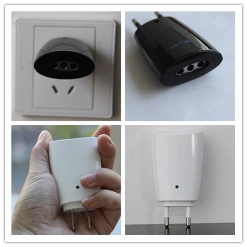 6pcs/lot hot selling promotion  wholesale retail  portable indoor Ionizer Air Purifier Trumpxp ZE-86120<br><br>Aliexpress