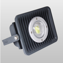 Popular 50W Cool white IP 65 waterproof LED Flood light with  LED Floodlight Free shipping