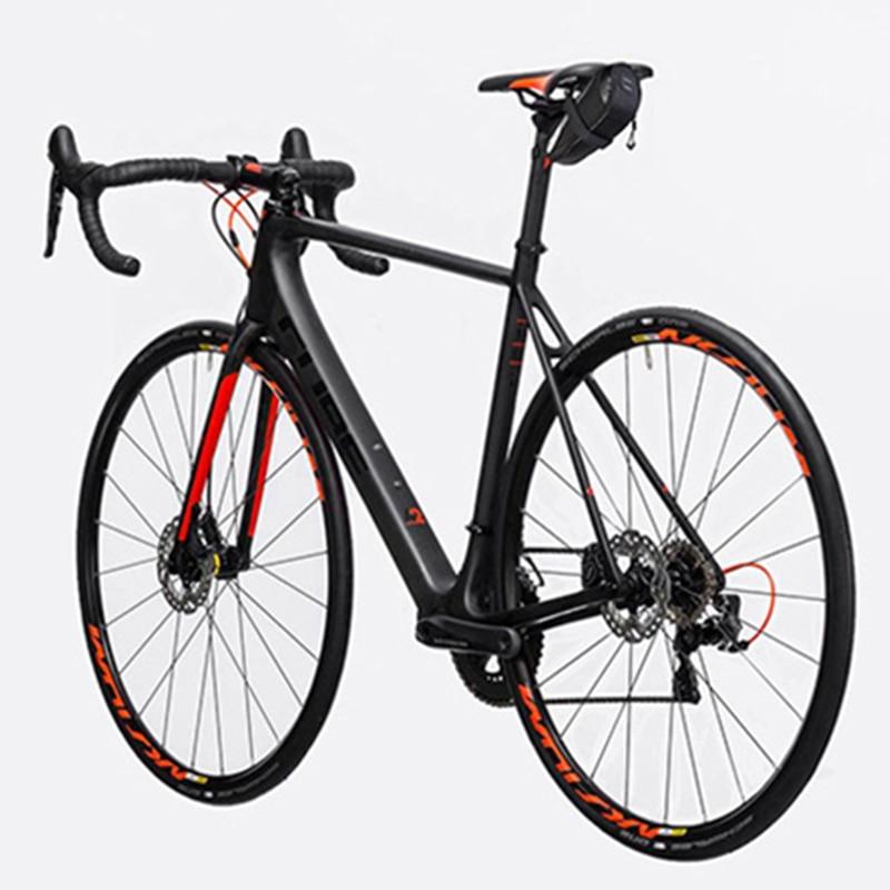 Bicycle Saddle Bag Tear Resistant Rainproof Cycling Rear Seat Bags MTB Road Bike Tail Repair Tools Pouch Bike Accessories BG0090 (3)