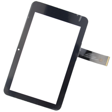 7'' Inch FeiPad M7 MTK6575 Touch Screen Replacement For FPC3-TP70001AV2/AV1 04-0700-0618 V2 Free Shipping with Tracking Number(China)