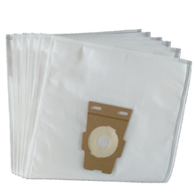 12 vacuum bags to Fit All Kirby Sentria Models Style F Style T Universal HEPA Cloth Bags Replace Kirby Part#204811 204808 205808