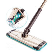 NEW 360 Spin Mop Floor Cleaning Windows Clean Mop Home kitchen Bathroom Dedicated Magic Mop Cleaning Tools(China)