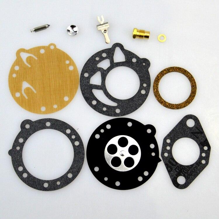 RK-88HL Tillotson HL Series Carburetor Repair Kit for Homelite WIZ ZIP  RK88HL RK-88-HL<br><br>Aliexpress