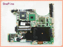 for HP PAVILION NOTEBOOK DV9000 laptop motherboard 445178-001 DV9500 DV97000 motherboard Tested Good Free Shipping(China)