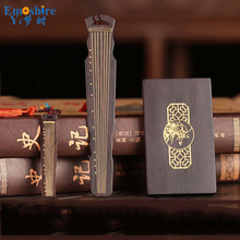 Handmade Redwood Gift Wood Crafts Set Creative Gift Custom Business Card Holder USB Flash Drive Flash Bookmarks M079