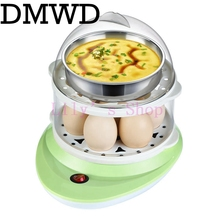 Household Boil Electric Egg Cooker Boiler Steamer Eggs Device Automatic Power-off Cooking Kitchen Tools US EU plug 220V 350W