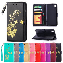 Flip Case for HTC Desire 816 G D816G Dual SIM D816h D816n Leather Case Wallet Flip Phone Cover for HTC Desire 816g desire816(China)