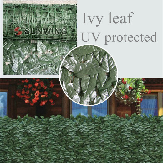 1.5M*3M artificial leaf hedge Fake Plants Banyan Leaf Garden Chain Link Fence Artificial Fence Hedge Free Shipping-G0602B003B<br><br>Aliexpress