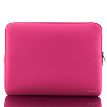 Zipper Soft  thin Sleeve 13 inch Laptop Bag Case Ultrabook Notebook sleeve protector For apple macbook Air Pro Pro Retina 13.3""