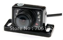 most popular high quality rear view camera with nightvision wide angle high definition(China)