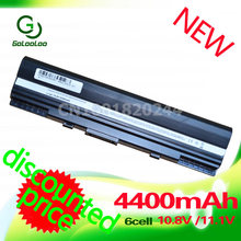Golooloo 4400mAh laptop battery for Asus Eee PC 1201HA 1201HAB 1201HAG 1201K 1201N 1201PN 1201NL 1201T 1201X 1201 1201H