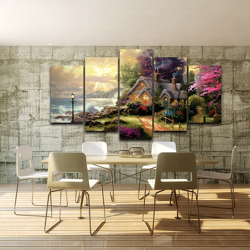 Artistic-Canvas-Print-Painting-Landscape-Pattern-HD-Printed-Classic-Oil-Painting-Drawing-room-wall-decor-bedroom (5)