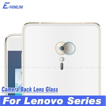 Buy Back Camera Lens Tempered Glass Protector Film Lenovo ZUK Z2 Phab2 Phab 2 Plus Pro Lemon 3 A6600 A7010 A6020 A2020 A3910 for $1.38 in AliExpress store