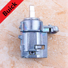 Car Door Lock Cylinder For Buick GT,New Regal,New Lacrosse,New GL8 And Chevrolet Cruze(China)