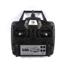 Heng Long Newest 2.4GHz 5.3 Version Controller 2.4GHz transmitter 2.4G remote control unit for 1:16 1/16 all henglong rc tank(China)