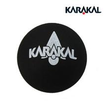 Official Brand Karakal Professional Players raquete de squash Carbon Training Beginner bola de Squash Ball