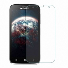 "For Lenovo A859 A 859 5"" Tempered Glass Screen Protector Film Lenovo Vibe A Plus B A1000 Vibe Shot glass Protective Film(China)"