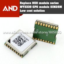 SIM28M SIMCOM,Low cost MTK GPS,SIM28M,Replace NEO series,MT3339 gps module
