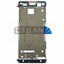 Buy Sony Xperia XA F3111 F3115 Original Middle Front Frame Bezel Housing LCD Screen Holder Frame Repair Parts for $7.50 in AliExpress store