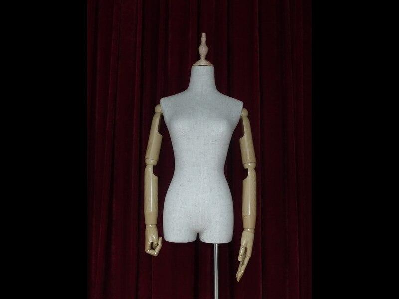 EMW-HX025A -fabric mannequin_10